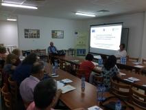 Регионален семинар Царево